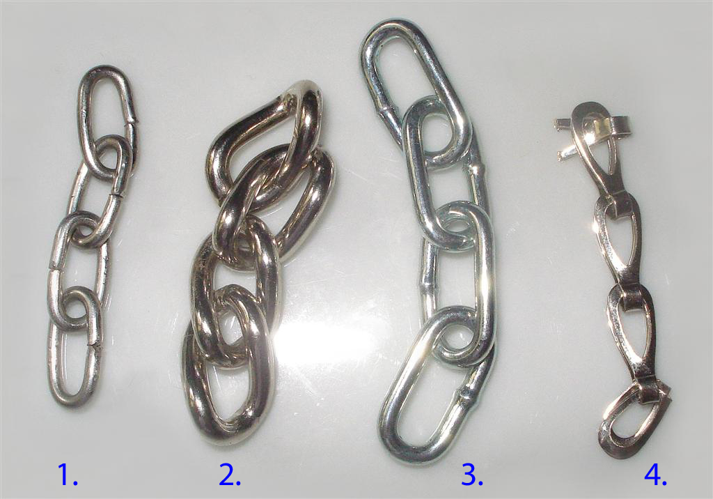 Zinc Test Stainles Steel Chrome Nickel Zink Plated Material